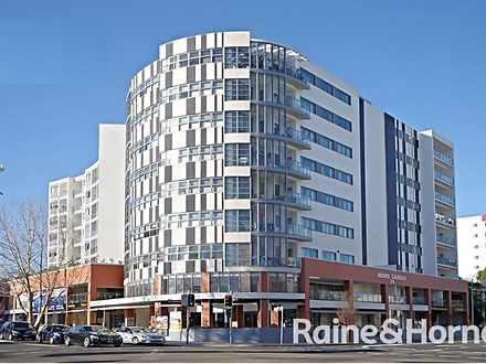 B601/75 Rickard Road, Bankstown 2200, NSW Unit Photo