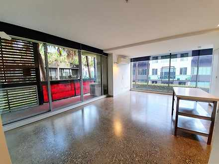 212/19 Pickles Street, Port Melbourne 3207, VIC Apartment Photo