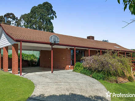 9 Drysdale Place, Mooroolbark 3138, VIC House Photo