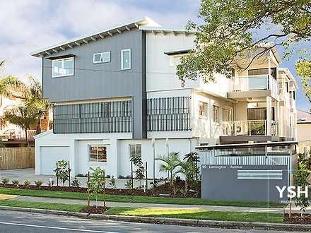 4/90 Lamington Avenue, Ascot 4007, QLD Unit Photo