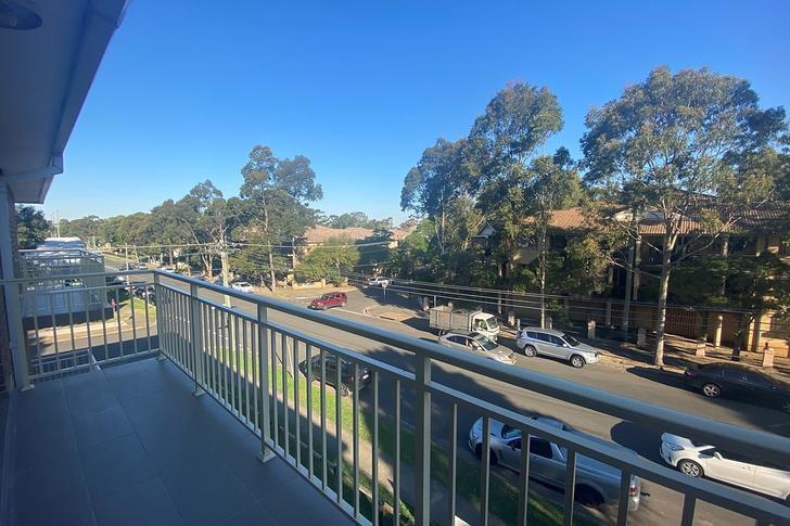 4/17 Oxford Street, Merrylands 2160, NSW Unit Photo