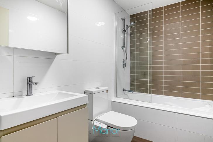 4/21-25 Seven Hills Road, Baulkham Hills 2153, NSW Apartment Photo