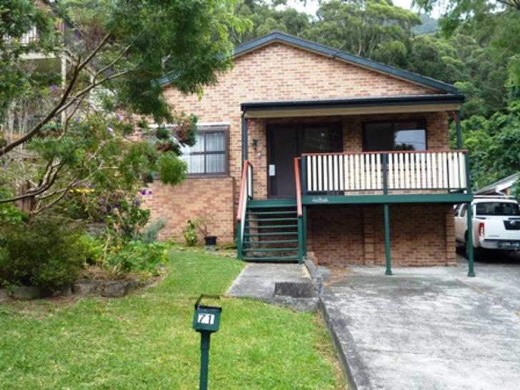 71 Asquith Street, Austinmer 2515, NSW House Photo