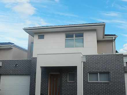 4/4 Kitson Crescent, Airport West 3042, VIC Townhouse Photo