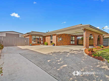 22 Gunyah Grove, Traralgon 3844, VIC House Photo