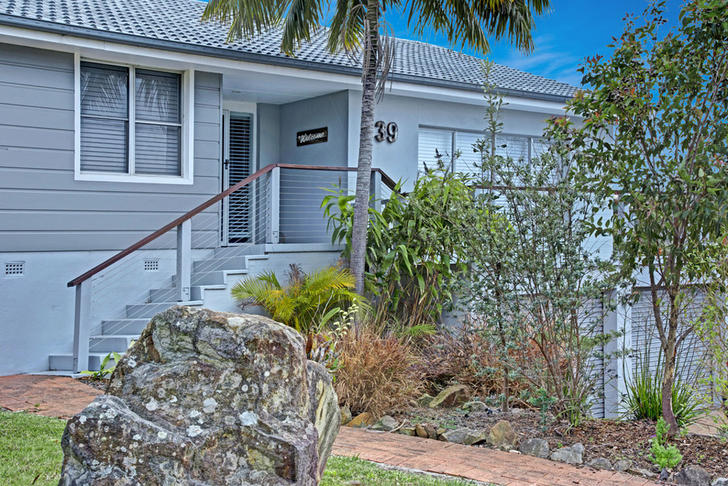 39 Carroll Avenue, Mollymook 2539, NSW House Photo