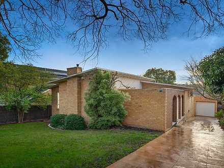 4 Seattle Street, Balwyn North 3104, VIC House Photo