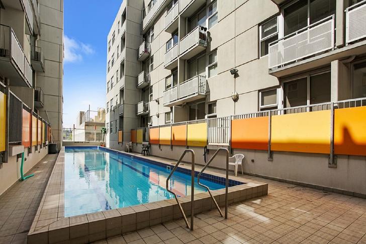 265/488 Swanston Street, Carlton 3053, VIC Apartment Photo