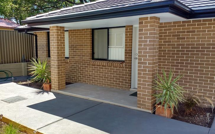 10A Craig Street, Smithfield 2164, NSW House Photo
