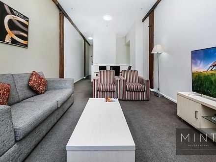 1222/243 Pyrmont Street, Pyrmont 2009, NSW Apartment Photo