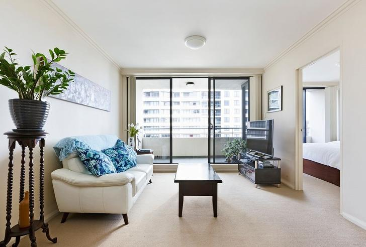 1006/1 Sergeants Lane, St Leonards 2065, NSW Apartment Photo
