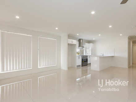 22 Hiddenvale Circuit, Yarrabilba 4207, QLD House Photo