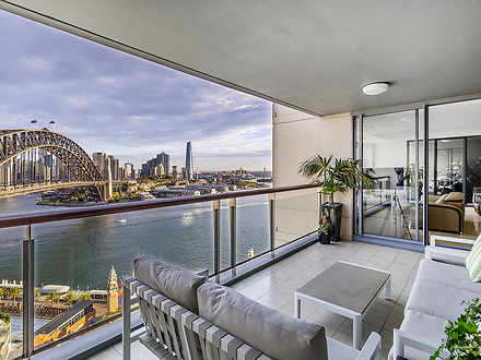 1706/2 Dind Street, Milsons Point 2061, NSW Apartment Photo