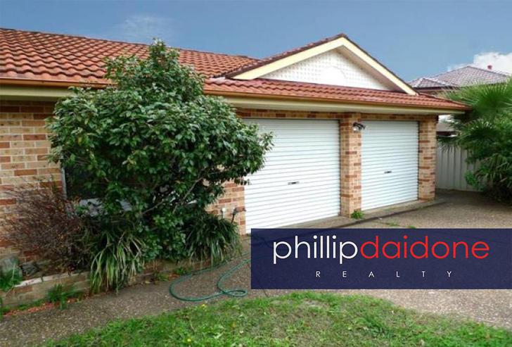 2 Maud Street, Lidcombe 2141, NSW House Photo
