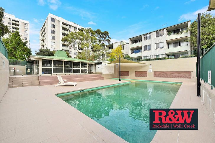 46F/5-29 Wandella Road, Miranda 2228, NSW Apartment Photo