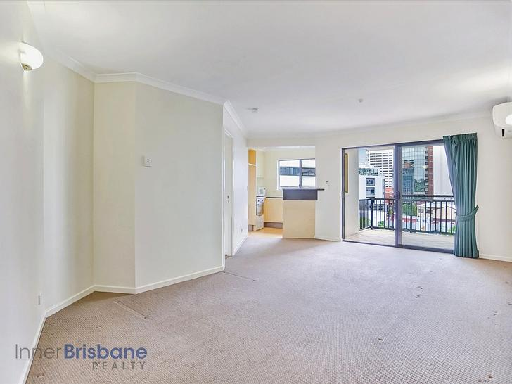 12474 Upper Edward Street, Spring Hill 4000, QLD Unit Photo