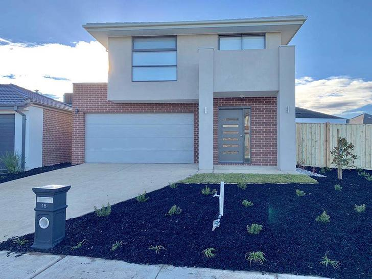18 Evesham Drive, Point Cook 3030, VIC House Photo