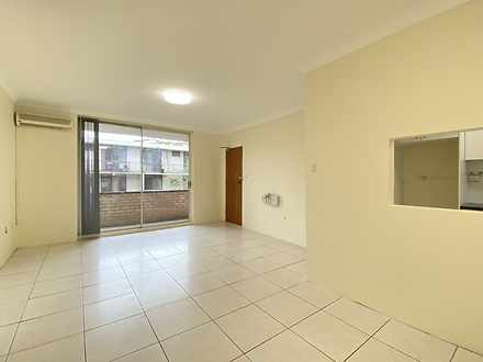 12/72-74 Albert Road, Strathfield 2135, NSW Apartment Photo