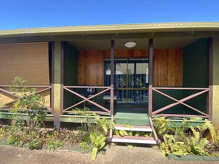 24/5 Bridge Road, East Mackay 4740, QLD Villa Photo