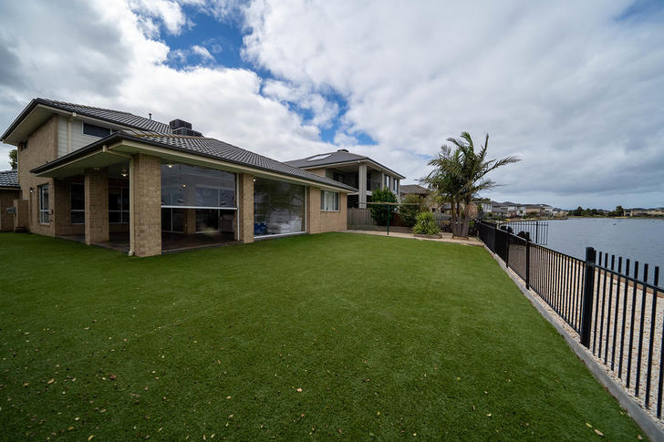 27 Seaview Point, Point Cook 3030, VIC House Photo