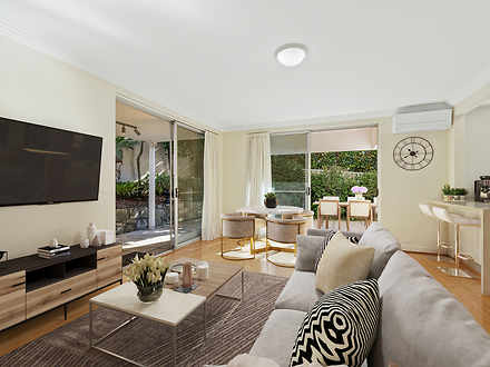 3/100 Wycombe Road, Neutral Bay 2089, NSW Apartment Photo