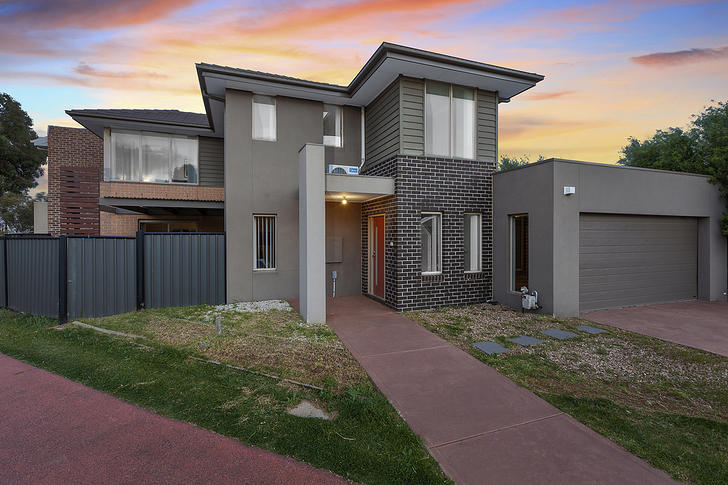 6 Tanner Mews, Point Cook 3030, VIC House Photo