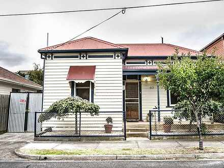 60 Newcastle Street, Yarraville 3013, VIC House Photo