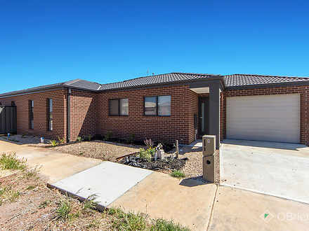 8 Mavi Avenue, Melton 3337, VIC House Photo