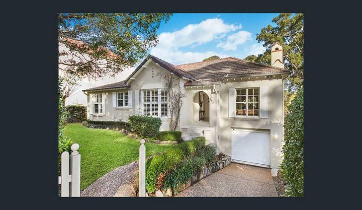 75 Mcintosh Street, Gordon 2072, NSW House Photo