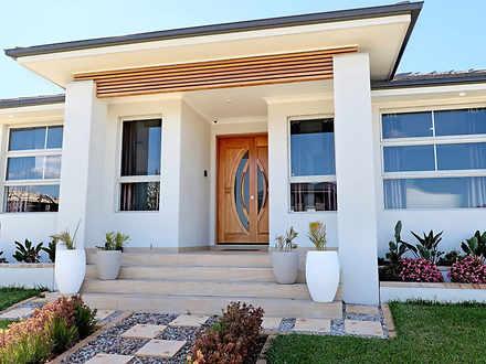 3 Middleridge Drive, Glenmore Park 2745, NSW House Photo