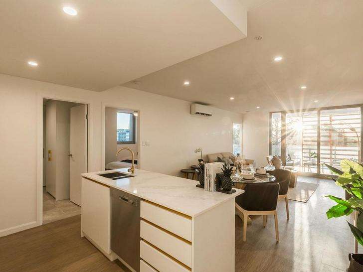 89 Victoria Street, West End 4101, QLD Apartment Photo