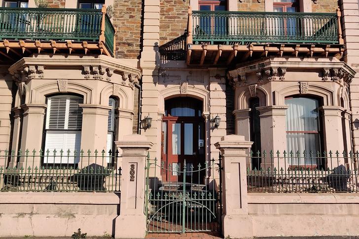 4/302 North Terrace, Adelaide 5000, SA Apartment Photo