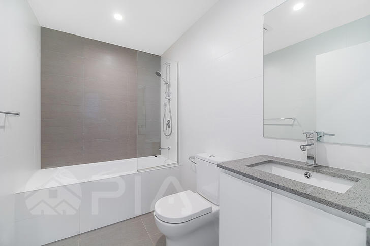55/1-9 Kanoona Avenue, Homebush 2140, NSW Apartment Photo