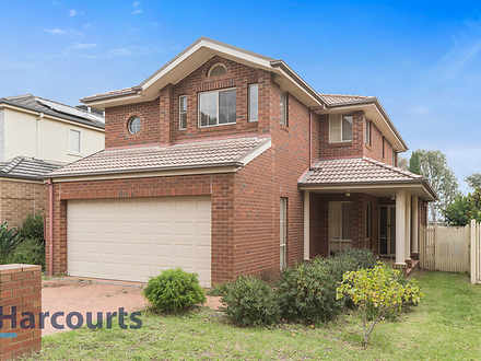24 Yellowbox Crescent, Lyndhurst 3975, VIC House Photo