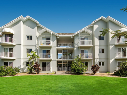 16/1 Hodel Street, Rosslea 4812, QLD Apartment Photo