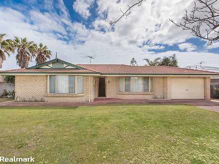 13 Admiralty Crescent, Halls Head 6210, WA House Photo