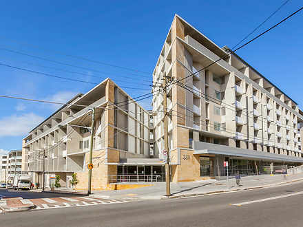 D102/359 Illawarra Road, Marrickville 2204, NSW Apartment Photo