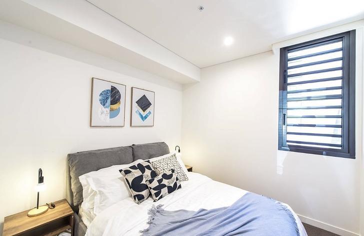 A208/517 Harris Street, Ultimo 2007, NSW Apartment Photo