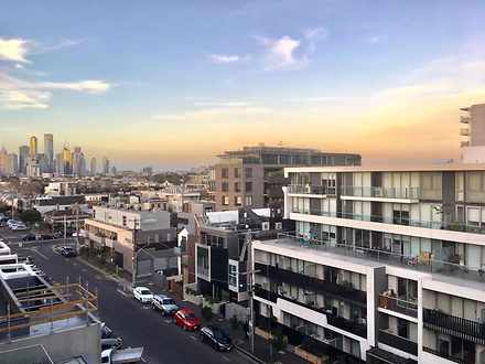 501/105 Nott Street, Port Melbourne 3207, VIC Apartment Photo