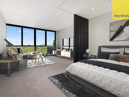1326/45 Macquarie Street, Parramatta 2150, NSW Studio Photo