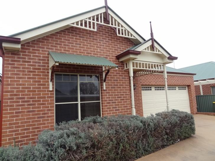 2/80 Rocket Street, Bathurst 2795, NSW Villa Photo