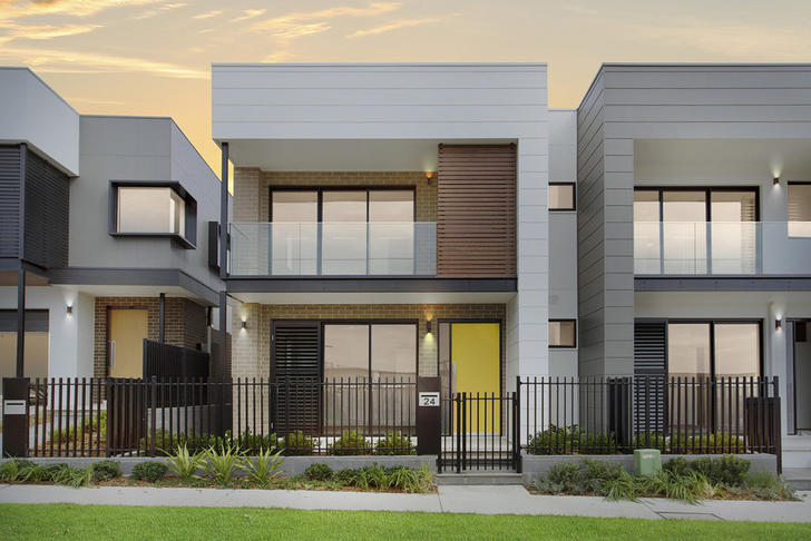 24 Anchorage Parade, Shell Cove 2529, NSW Townhouse Photo