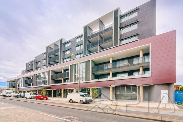 311/570-574 New Canterbury Road, Hurlstone Park 2193, NSW Apartment Photo