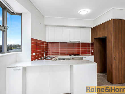 508/72 Civic Way, Rouse Hill 2155, NSW Apartment Photo