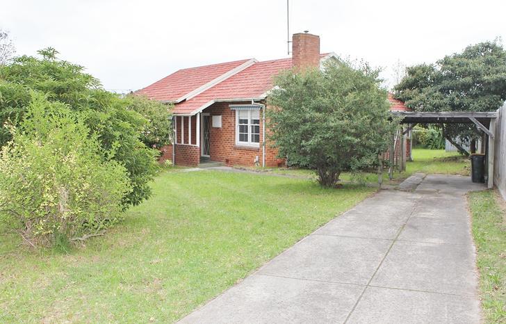 8 Sunderland Avenue, Ashburton 3147, VIC House Photo