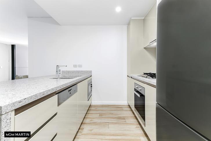 738/31 Kent Road, Mascot 2020, NSW Apartment Photo