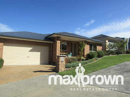 14 Candlebark Circuit, Lilydale 3140, VIC House Photo