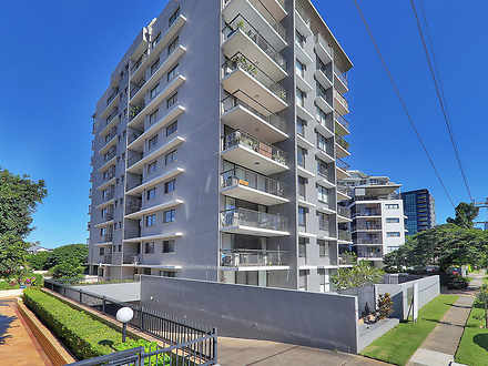 19/89 Thorn Street, Kangaroo Point 4169, QLD Apartment Photo