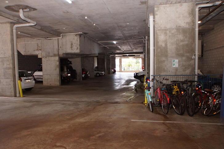 2037B/55 Cavanagh Street, Darwin City 0800, NT Studio Photo