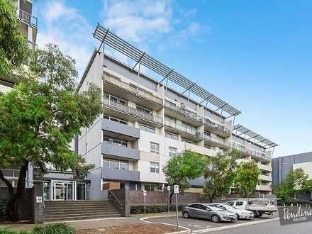 505/60C Speakmen Street, Kensington 3031, VIC Apartment Photo